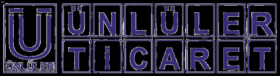 Ünlüler_Ticaret_-_Logo