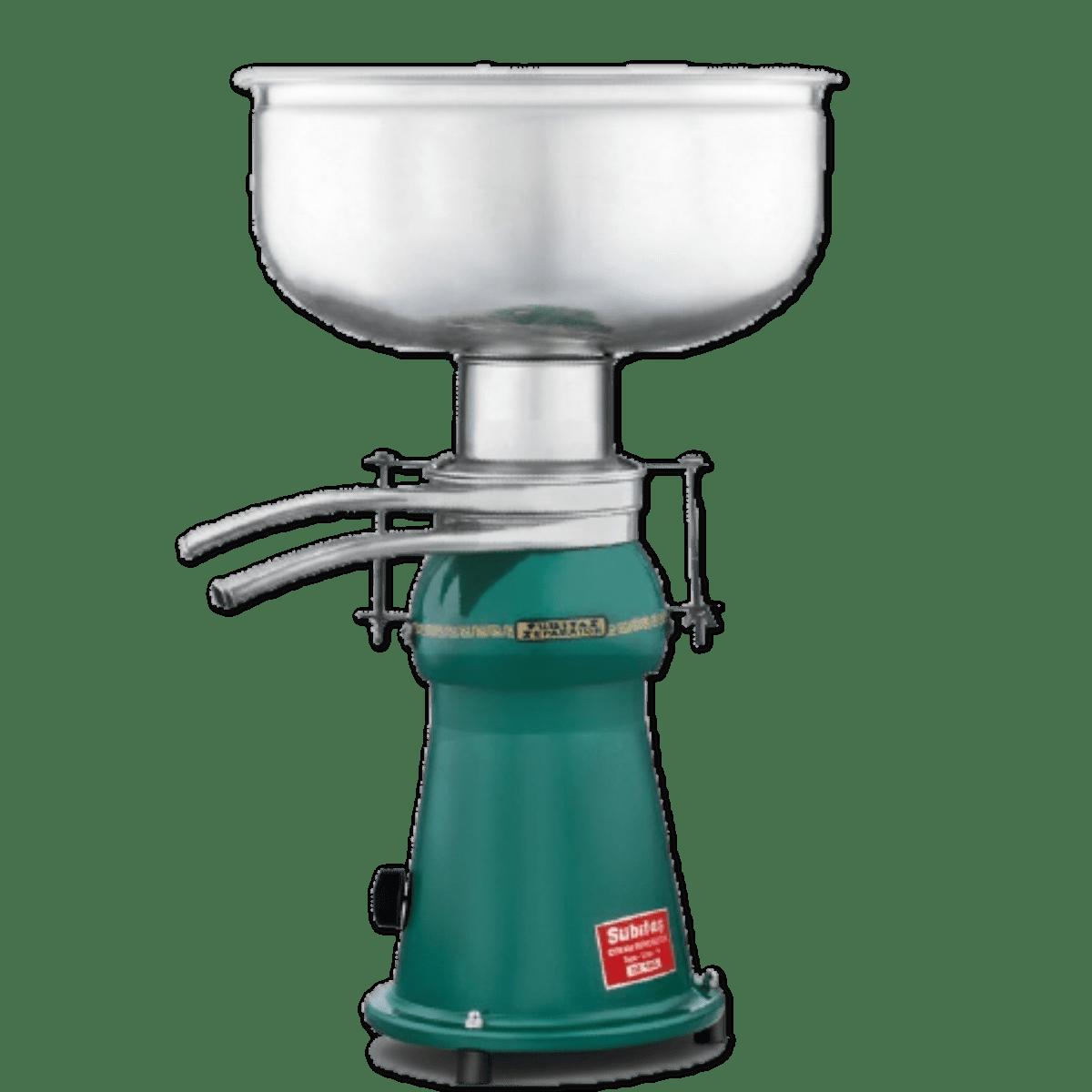 ünlüler ticaret süt krema makinası